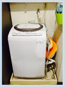 新洗濯機 (1)