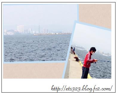 2014GW魚釣り1