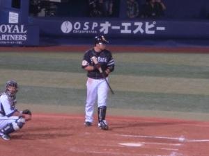 吉村、おかえりなさい!