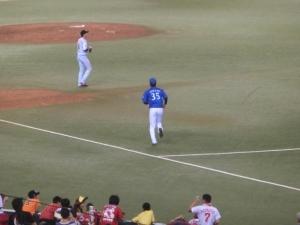 セ・リーグの最後を締めろ!がんばれ!