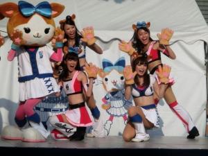 このコラボレーション、次は名古屋で!