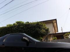 FC洗車2