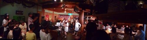 Hamada Rock Night 3