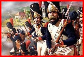 Old_Guard_in_PlancenoitLa Grande Armee Vieille Garde