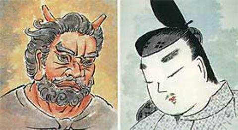 201310301727522ea日本人奴隷と平安貴族偽エフライム族偽ユダヤ人