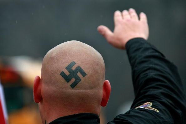 neo-nazi青ィ珊柵誤笑・・・硫黄ィ珊云おうね🎶