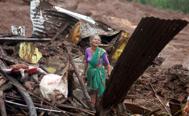 Pune_landslide_PTI_650チョンテンノウコウゾク御イム浸透の翅を引きちぎれ☆彡