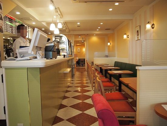 sー美食厨房店内P6268426
