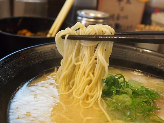 sー一葉麺P7058584