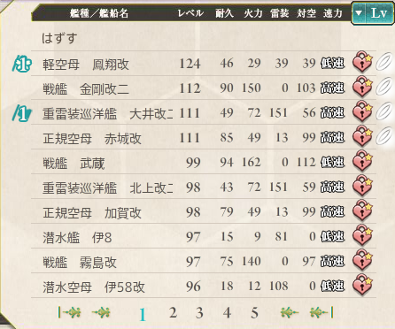 艦これ578