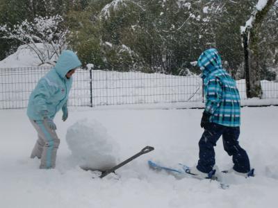 2月14日雪3