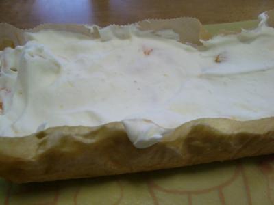 アイスケーキづくり8