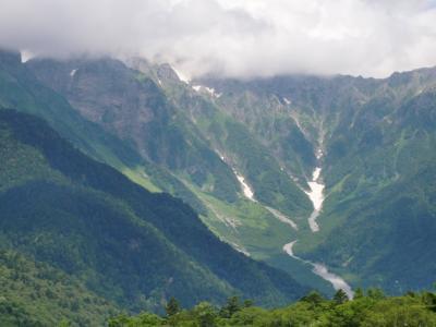 上高地風景1