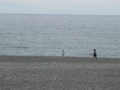 七里御浜2