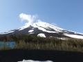 富士山5合目 (1)