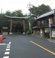 鷲宮神社 (1)
