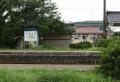 ゆのさぎ駅 (1)