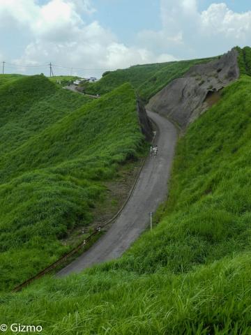ラピュタの道