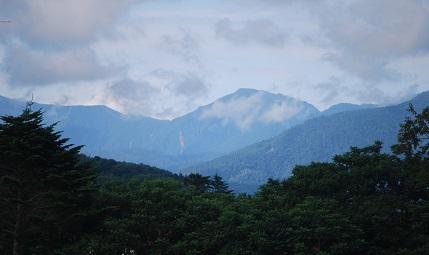 8・海・日高山脈