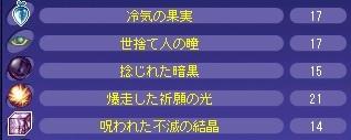 14/07/30 現在の真レーテ素材(´・ω・`)