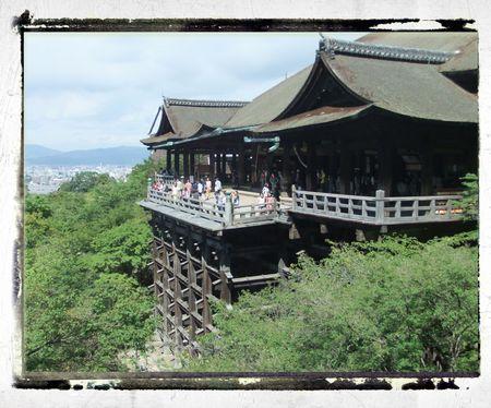 ブログ清水寺