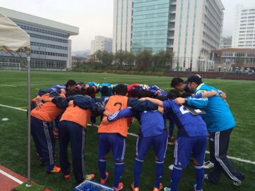 2014 全広島大学予選(2014:4:13 日)1/3