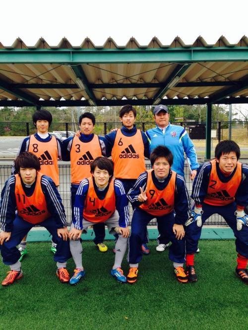 2014 中国L 開幕戦 vs吉備(2014:4:20 日)2/3