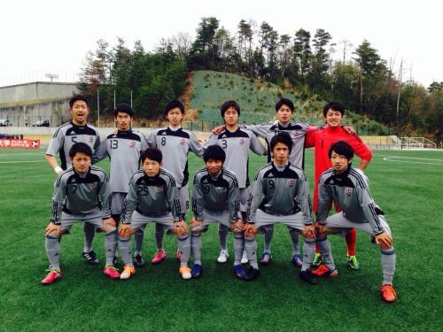 2014 中国L 開幕戦 vs吉備(2014:4:20 日)3/3
