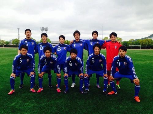 2014中国L 第2節(2014:4:29 火)1/2