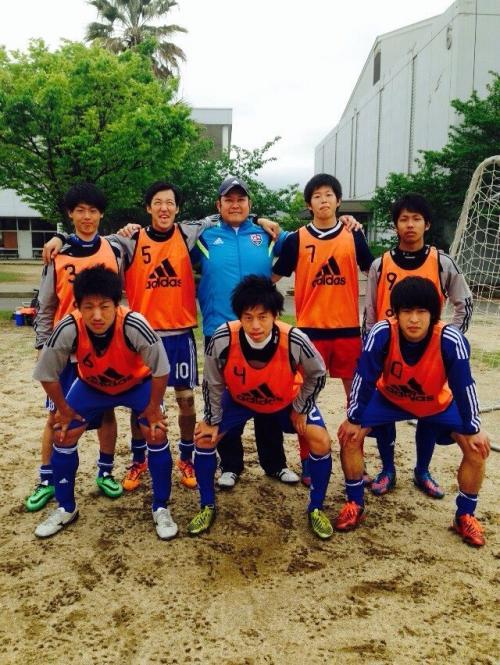 2014中国L 第2節(2014:4:29 火)2/2