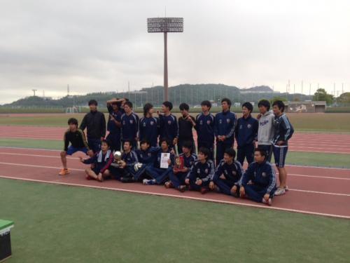 2014仁紫カップ 決勝(2014:4:29 火)1/2
