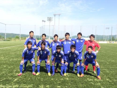 2014年度(第38回)中国大学選手権③(2014:5:18 日)2/3