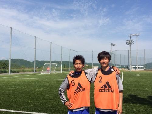 2014年度(第38回)中国大学選手権③(2014:5:18 日)1/3