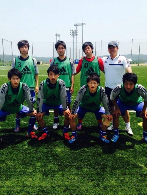 2014年度(第38回)中国選手権 準決勝(2014:5:24 土)2/3