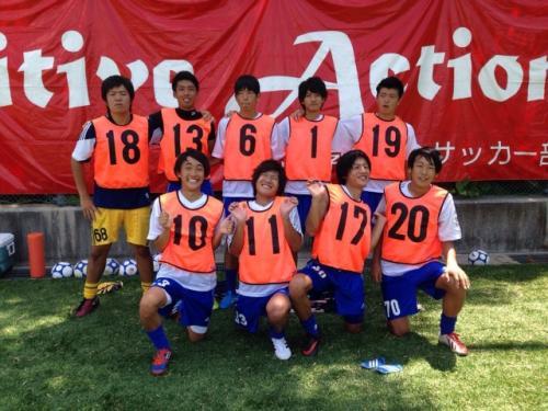 Iリーグ中国2014 B-徳山(2014:7:26 土)2/2