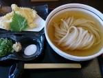 ひやかけセット@情熱うどん讃州新大阪店