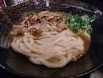 焼きチーズカレー釜玉@情熱うどん讃州新大阪店@東三国