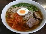 冷麺@六盛