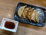 焼き餃子@麺創麺魂