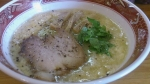 塩くもたま麺@らーめん臺大