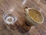 るみ子のお酒@蕎麦屋木田