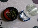 日本酒@東家ぬさまい