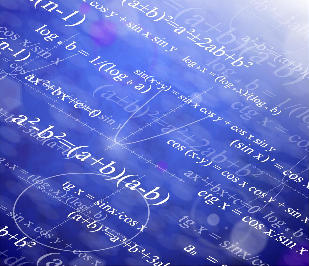 画像 物理帝国主義によると 心 は数式で表せる らしい Naver まとめ