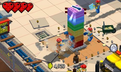 LEGO (R) ムービー ザ・ゲーム