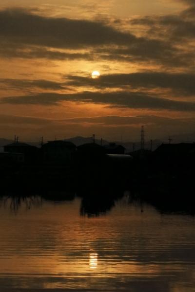 曇った朝02