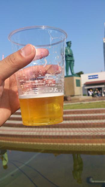 ビール20140519