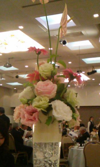 結婚式140611