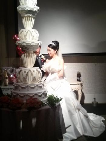 結婚式140611-2