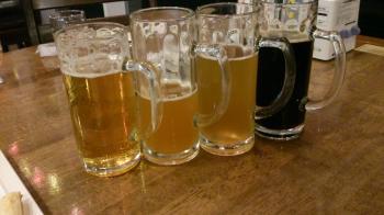 御殿場高原ビール140729