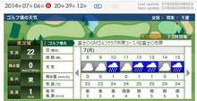 富士OGM天気02